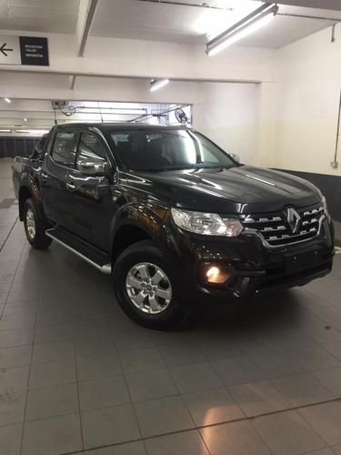 Renault Alaskan Intense 4x2 Anticipo $900.000 Tasa 0% (dv)