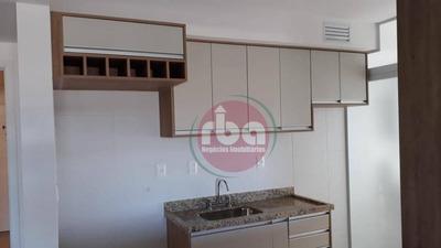 Apartamento Com 3 Dormitórios Para Alugar, 97 M² Por R$ 2.700/mês - Parque Campolim - Sorocaba/sp - Ap0806