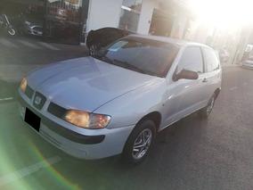 Seat Ibiza 1.4 3 Ptas 2000 Lafar Autos