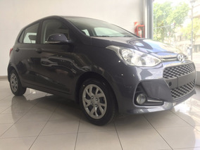 Hyundai Grand I10 1.2 Gls 5p At Full Seguridad 2017