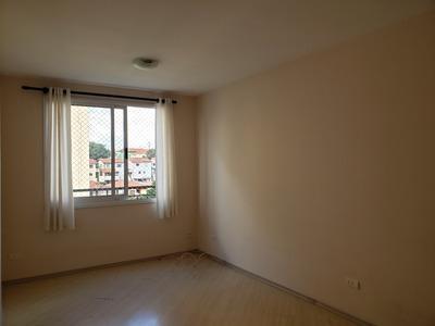 Apartamento Para Venda No Jardim Esther , 2 Dorms. Ref81420