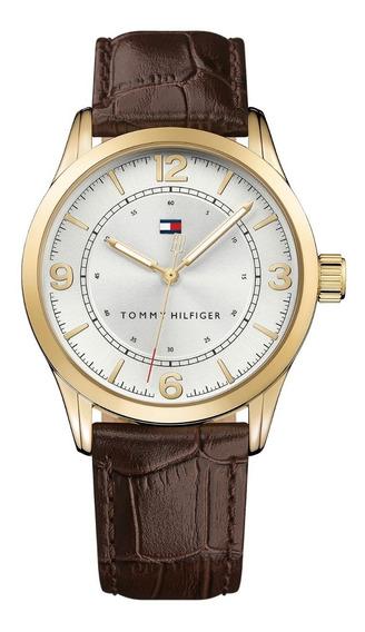 Relógio Tommy Hilfiger Modelo 1791332 - Original Na Caixa