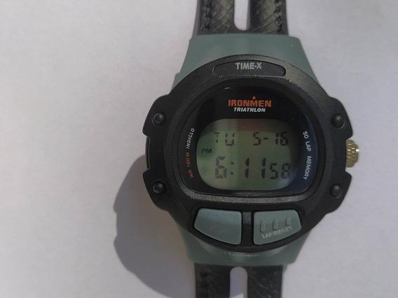 Relógio Time-x 2209 Controlador De iPod