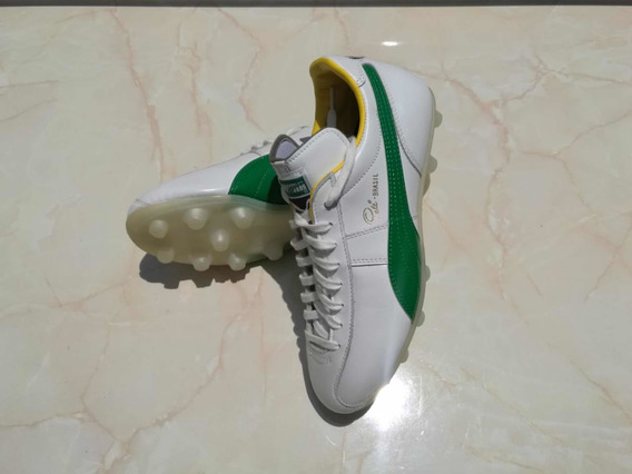 Y De King En Mercado Puma Tacos Futbol Zapatos Tenis Fútbol P0OknX8w