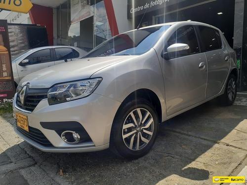 Renault Sandero H1.6