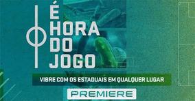 Curta O Brasileirão Com Premiere E Muito Mais