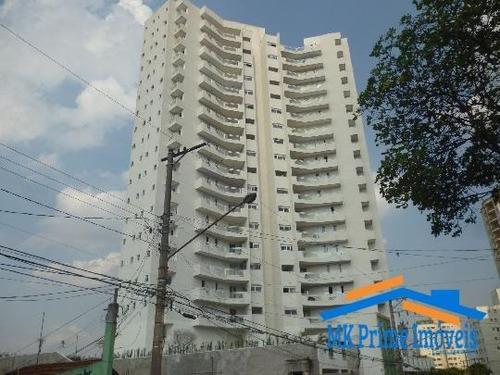 Imagem 1 de 15 de Apartamento Maravilhoso Com 104 M² No Km 18 - 1292
