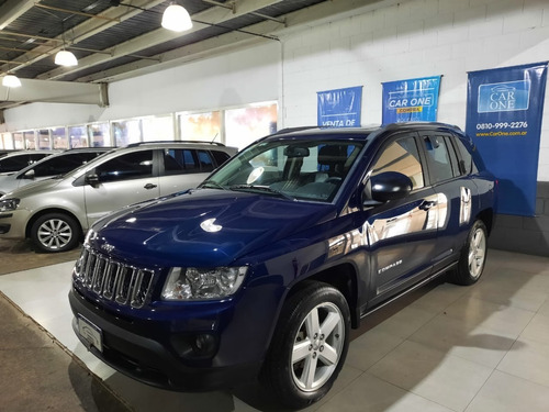 Jeep Compass 2.4 Limited At 2013 Dg