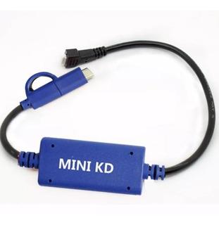 Mini Kd , Kd900 Programadora E Clonadora De Chaves