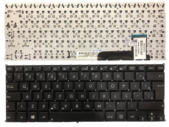 Teclado Asus Vivobook X201 X201e S200e Novo C/ Nfe