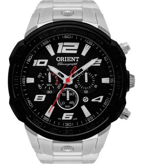 Relógio Orient Masculino Mbssc172 P2sx