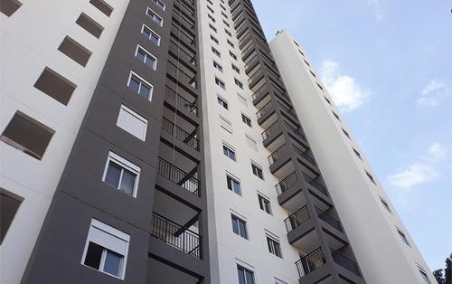 Apartamento Para Venda Em São Paulo, Vila Clementino, 3 Dormitórios, 1 Suíte, 2 Banheiros, 1 Vaga - Cap1145_1-1182379