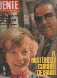 Revista Gente * Nº 939 Año 1983 Menudo - Tato - C Perise