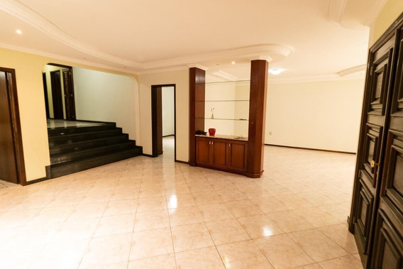 Casa Com 6 Dormitórios E 5 Garagens - Id: 892991315 - 291315