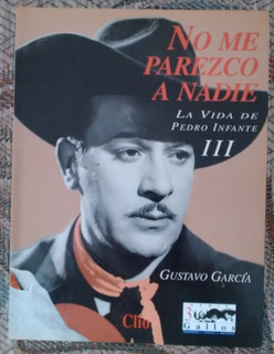 Revista Clio - Pedro Infante Vol. Iii