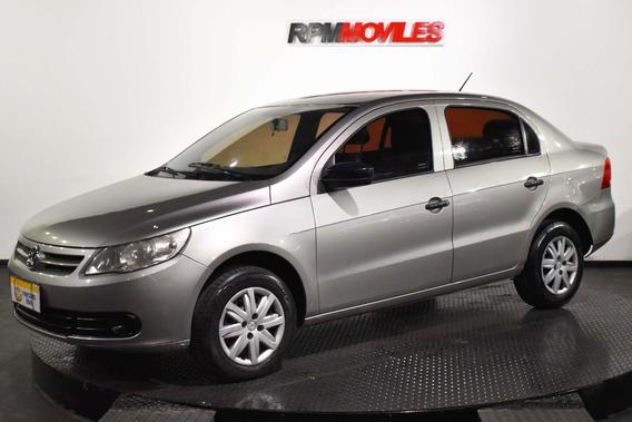 Volkswagen Voyage 1.6 Comfortline 101cv 2012 Rpm Moviles