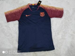 Camisa Barcelona Retro 2018/2019 Torcedor Masculina