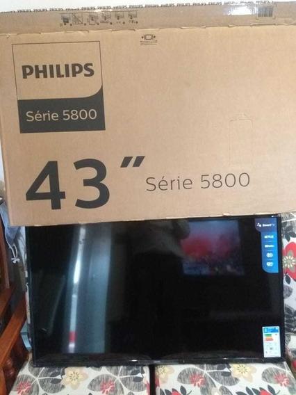 Smart Tv Philips Nova