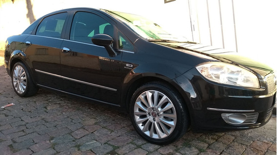 Fiat Linea Absloute 1.9 2009/2010