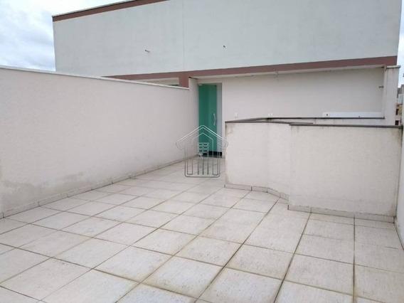Apartamento Sem Condomínio Cobertura Para Venda No Bairro Vila Scarpelli - 10568giga