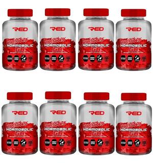 8 X Pre Hormonal Gh Hormobolic 100 Tabletes - Aumento De Gh