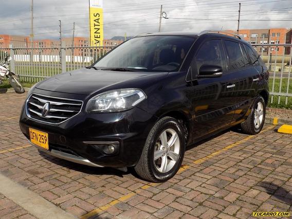 Renault Koleos Dynamique 2.0 At Aa