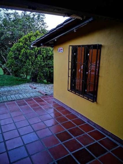 Casa Finca En Arriendo, Pontezuela