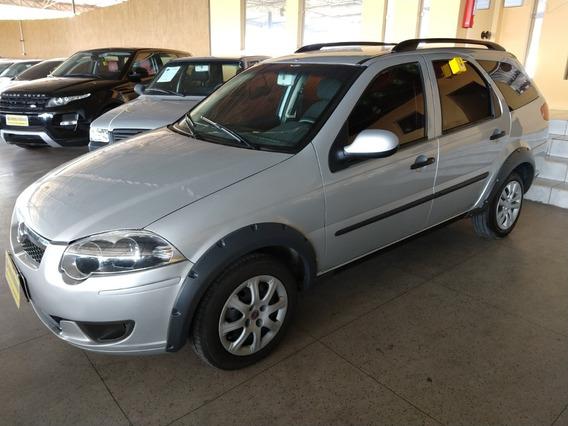 Fiat / Palio Week Trekking 1.6 4/p Flex