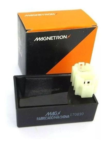 Cdi Nx 350 Sahara Ate 1997 Magnetron