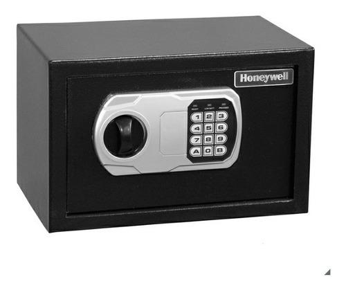 Imagen 1 de 2 de Caja Fuerte De Seguridad Digital De Acero Honeywell