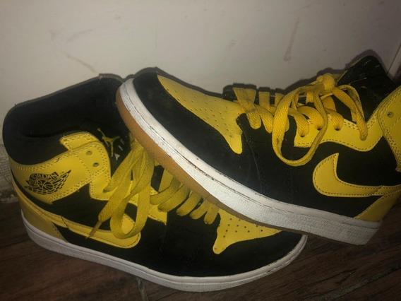 Zapatillas Nike Air Jordan 1 New Love