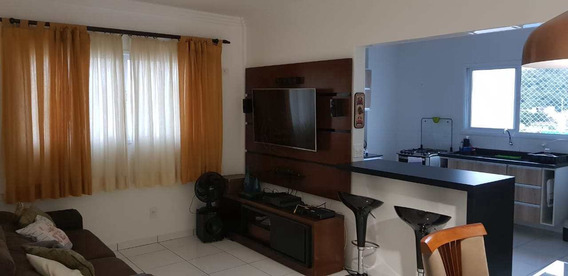 Apartamento Com 3 Dorms, Parque Bitaru, São Vicente - R$ 335 Mil, Cod: 14671 - V14671