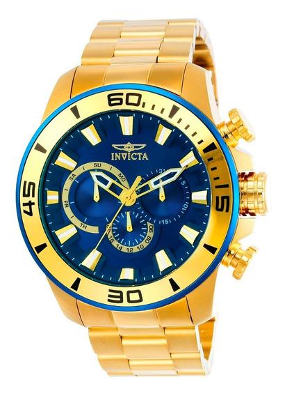 Relógio Invicta - Pro Diver - 22587