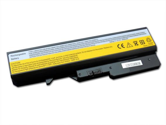 Bateria Notebook - Lenovo G460 - Preta