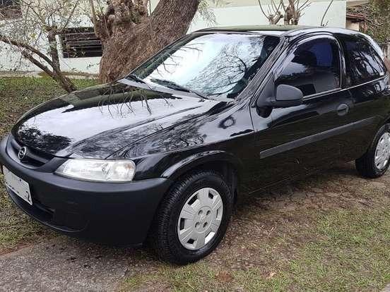 Chevrolet Celta 1.0 Mpfi 2001