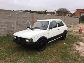 Fiat Spazio Tipo