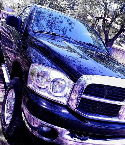 Dodge Ram 2500 5.9 Cab. Simples 4x4 2p 2009