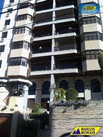 Apartamento Residencial Para Locação, Centro, Sorocaba - Ap0776. - Ap0776