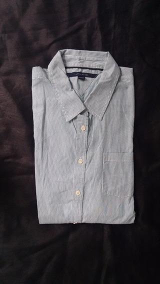 Camisa Feminina Tommyhilfiger -frete Grátis