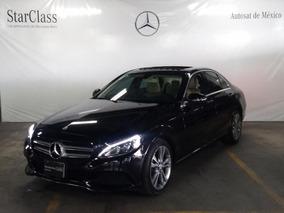 Mercedes-benz C Class C 200 Sport L4/1.8/t Aut