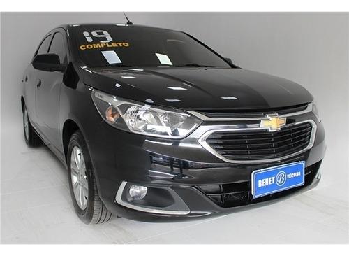 Chevrolet Cobalt Ltz 1.8 Flex Automático Top De Linha