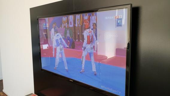 Tv Plasma 3d 51 Pol. Full Hd Samsung - Excelente Estado!