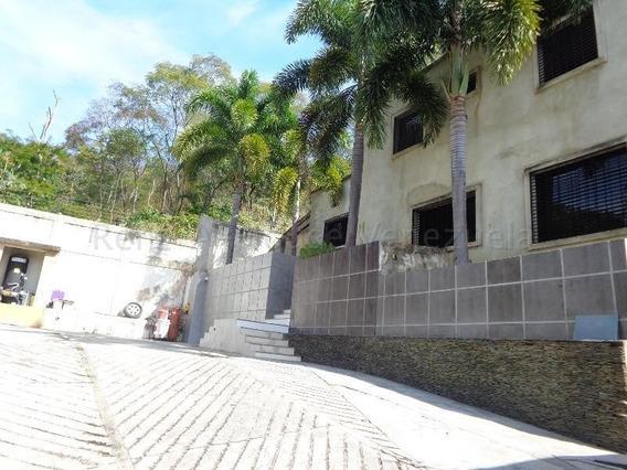 Casa En Venta Guataparo Valencia Carabobo 20-8770 Prr