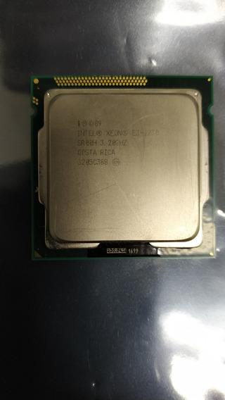 Intel Xeon E3-1230 Quad Core 3.20ghz/8mb/5 Gt/s/lga1155