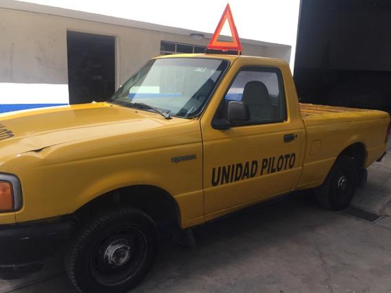 Ford Ranger Pic Up Xl L4 Largo Mt 1997