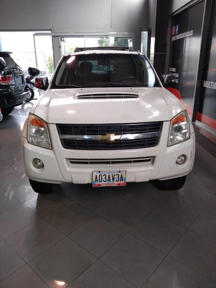 Chevrolet Luv Dmax Camioneta