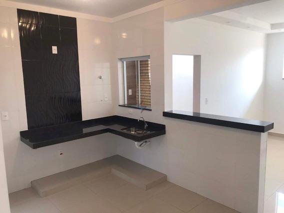 Apartamento À Venda Em Residencial Palermo - Ap001137