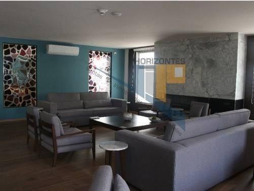 Departamento En Renta Guadalajara Col. Monraz. De Lujo