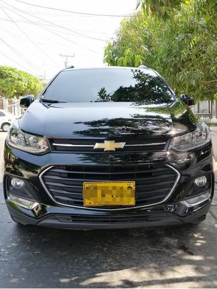 Chevrolet Tracker (barranquilla)