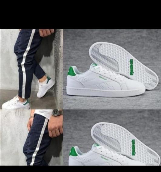 +_+ Zapatos Deportivos Reebook Para Hombre Y Mujer +_+